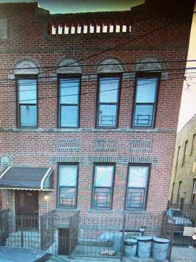 Brooklyn Multi Family Home For Sale: 788 Snediker Ave