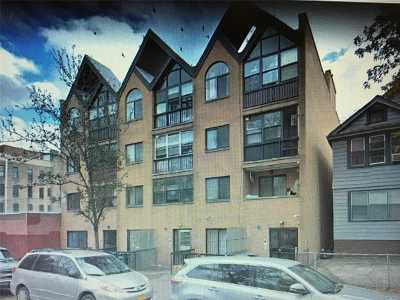 Flushing Condo/Townhouse For Sale: 132-18 Sanford Ave #1R