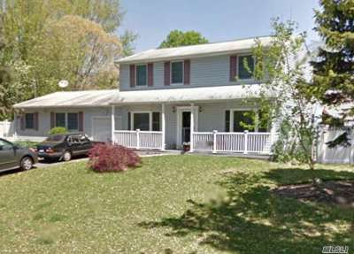 Centereach Single Family Home For Sale: 3 Heather Ct