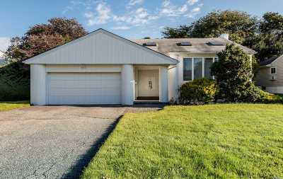 Plainview Single Family Home For Sale: 131 Roxton Rd