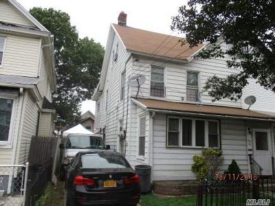 Queens Village NY Multi Family Home For Sale: $589,000