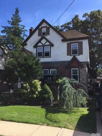 W. Hempstead Single Family Home For Sale: 275 School St