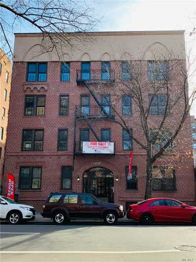 Flushing Condo/Townhouse For Sale: 132-30 Sanford Ave #3E