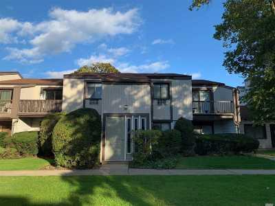 Ronkonkoma Condo/Townhouse For Sale: 71 Richmond Blvd #2A