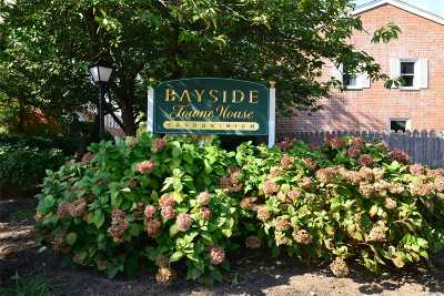 Bayside NY Condo/Townhouse For Sale: $725,000