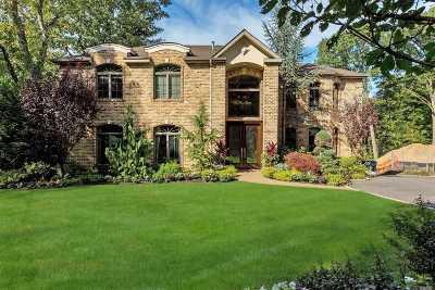 Glen Head Single Family Home For Sale: 30 Meadow Ln