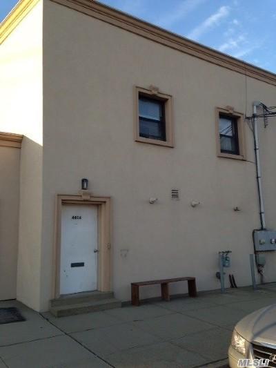 Nassau County Rental For Rent: 4456 Broadway #2E