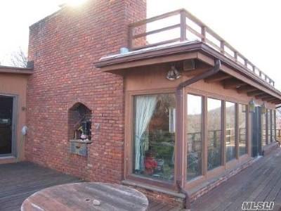 Calverton Single Family Home For Sale: 2300 Sound Ave