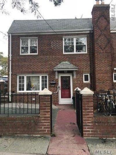 Elmhurst Multi Family Home For Sale: 84-17 57th Ave