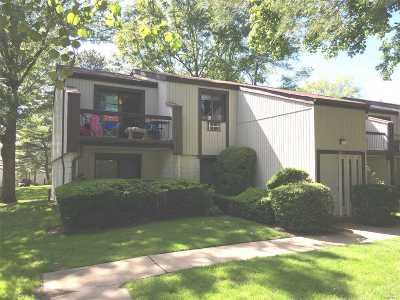 Ronkonkoma Rental For Rent: 65 Richmond Blvd #3A