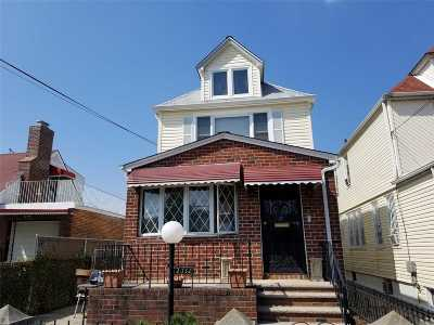Multi Family Home For Sale: 23-52 102nd St
