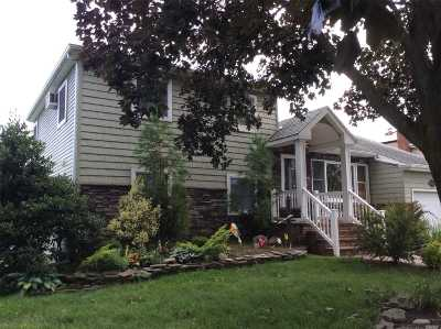 Seaford Single Family Home For Sale: 3582 Roanoke St