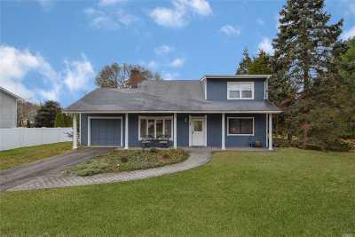S. Setauket Single Family Home For Sale: 46 Patricia Ln