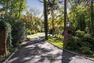 Old Westbury Single Family Home For Sale: 107 Wheatley Rd