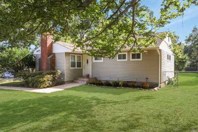 E. Northport Single Family Home For Sale: 1 Cordell Pl