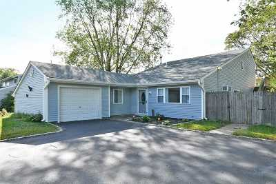 Medford Single Family Home For Sale: 18 Narragansett Ave