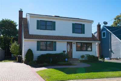 Plainview Single Family Home For Sale: 31 Audrey Ave