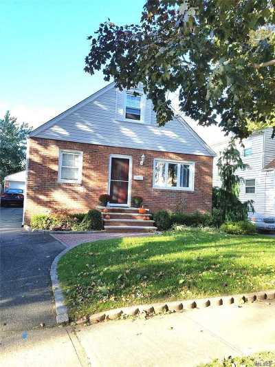 Mineola Single Family Home For Sale: 98 Albertson Pl
