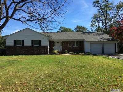 Huntington Single Family Home For Sale: 2 Partridge Ln