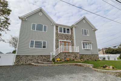 Lindenhurst Single Family Home For Sale: 779 S Wellwood Ave