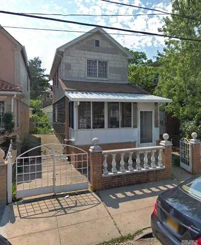 Brooklyn Single Family Home For Sale: 1408 E 58th St