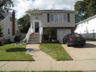 Merrick Single Family Home For Sale: 1469 Tadmor St