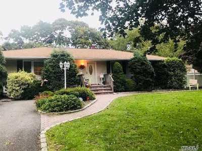Pt.jefferson Sta Single Family Home For Sale: 41 William St