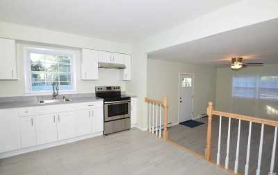 East Islip Single Family Home For Sale: 3448 Union Blvd