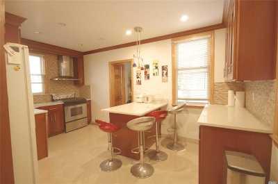Elmhurst Single Family Home For Sale: 94-22 52nd Ave
