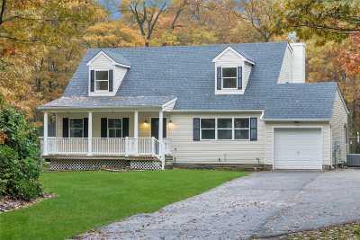 Medford Single Family Home For Sale: 16 Wrana Ln