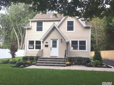 East Meadow Single Family Home For Sale: 1837 Park Ave