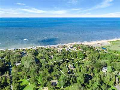 Jamesport Residential Lots & Land For Sale: 96 Smugglers Path