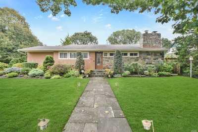 Garden City Single Family Home For Sale: 215 Brixton Rd