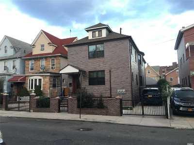 Elmhurst Multi Family Home For Sale: 42-71 78 Street
