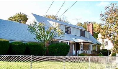 Uniondale Single Family Home For Sale: 888 Cornwell Ave