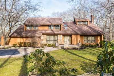 St. James Single Family Home For Sale: 4 Wetherill Ln