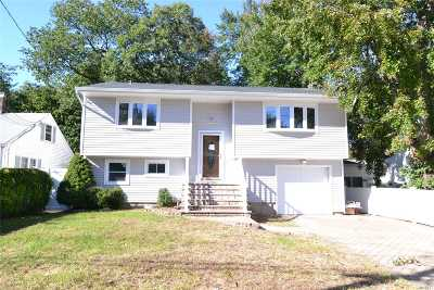 Huntington Single Family Home For Sale: 47 Talmadge Dr
