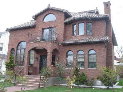 Flushing Single Family Home For Sale: 33-26 158