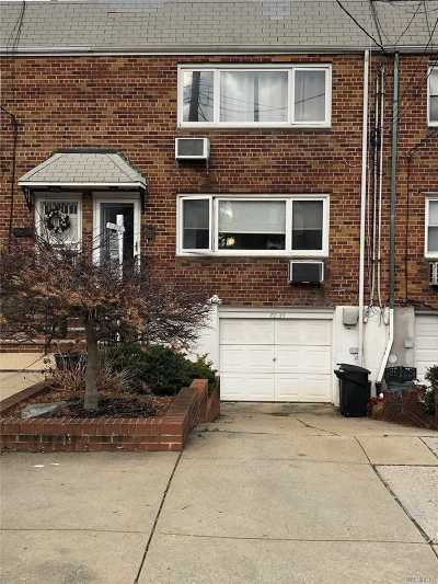 Middle Village Multi Family Home For Sale: 72-39 66th Dr