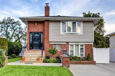 W. Hempstead Single Family Home For Sale: 780 Hempstead Ave