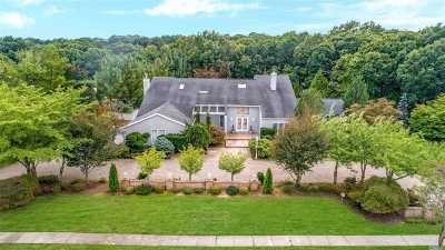 Commack Single Family Home For Sale: 98 Caramel Rd