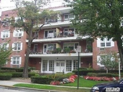 Freeport Co-op For Sale: 70 N Grove St #20