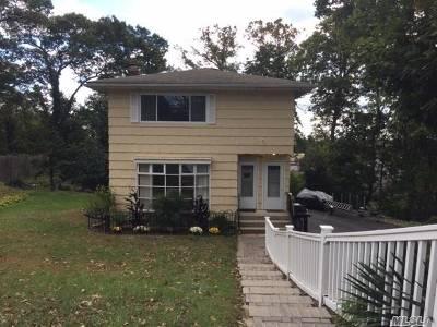 Smithtown Rental For Rent: 52 Blydenburg Ave