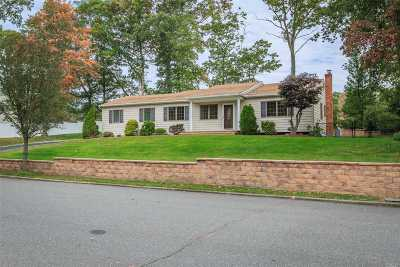 Dix Hills Single Family Home For Sale: 69 Truxton Rd