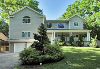 Commack Single Family Home For Sale: 123 Washington Blvd