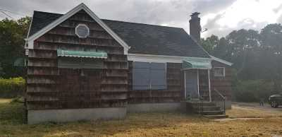 Farmingville Single Family Home For Sale: 3031 N Ocean Ave