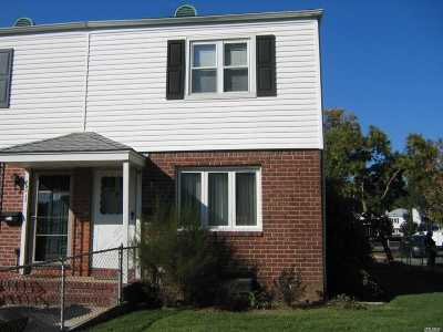 Bellerose, Glen Oaks Single Family Home For Sale: 250-19 Shiloh Ave