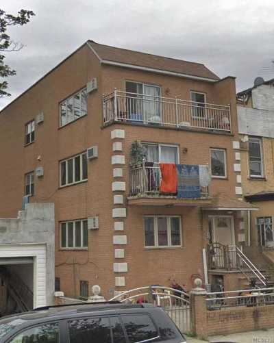 Brooklyn Multi Family Home For Sale: 8789 17th Ave