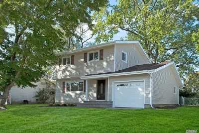 N. Bellmore Single Family Home For Sale: 2393 Wallen Ln