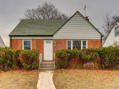 Uniondale Single Family Home For Sale: 732 Martin Dr